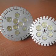 LED射灯7W图片
