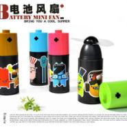 多功能便携电池式Minifan图片