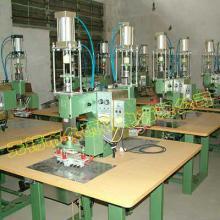 供应PVC雨衣高频专用热合机