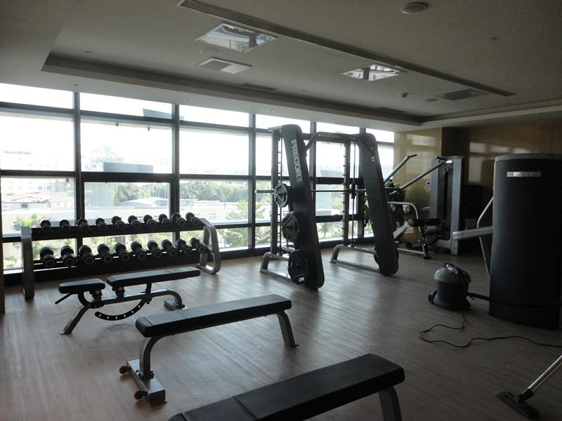 请问一下最近广州健身房预售店有哪些,谢谢