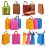 供应广东厂家专业生产手提袋,手提袋