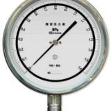 供应指针式压力表