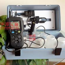 供应HACH哈希HQ40d便携式溶氧仪 PH仪 电导仪 可同时显示两个参数