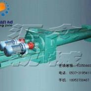 专业单管双管不锈钢螺旋输送机03图片