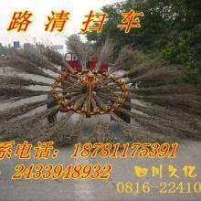 重庆道路清扫车