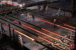 供应加工铸件磨件热割钢坯切割钢坯钢渣