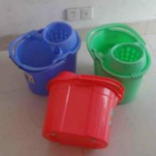 厂家直销拖地桶 家居清洁用具拖地桶 价格实惠 品质一流