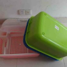 批发塑料餐具收纳盆 优质材料生产 健康环保 家居厨房必备用品