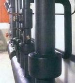 供应水管保温棉 阻燃橡塑保温管图片