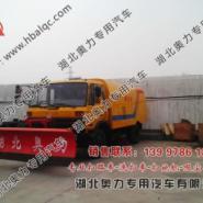 多利卡EQ1090T扫路车图片