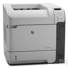 惠普黑白高速激光机 HP M603dn打印机1万5批发