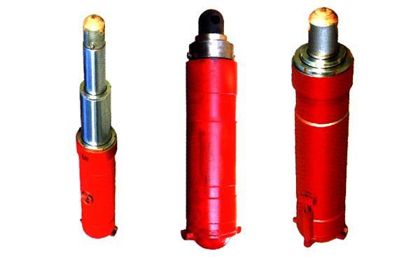 昆明液压油缸系统有限公司图片
