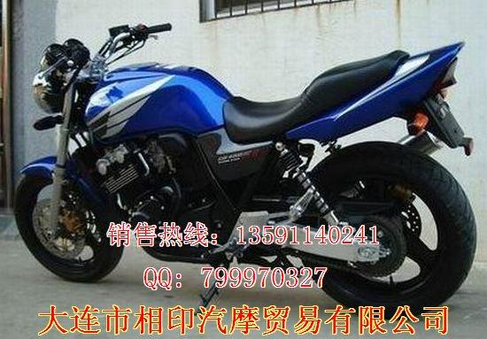 本田CB400SF