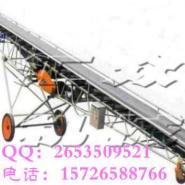 皮带输送机螺旋输送机可移动皮带机图片