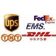 五大国际快递航空SAL邮政大包小包图片