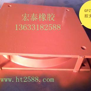 09标准盆式橡胶支座生产厂家图片