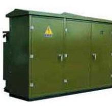 供应钢结构箱式变电站(又称美式箱变)批发