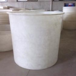 供應1500L塑料泡菜桶