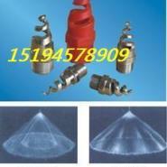 1/2喷淋塔用PP螺旋喷头喷嘴图片
