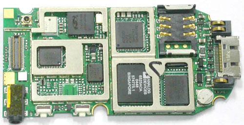 供应通讯产品SMT贴片加工PCBA代加工来料加工深圳石岩SMT