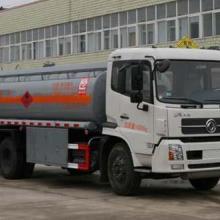 供应东风天锦液罐车,15吨油罐车,加油车