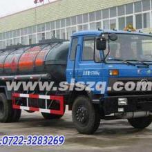 供应化工液体运输车,东风化工车,防腐罐车,液罐车