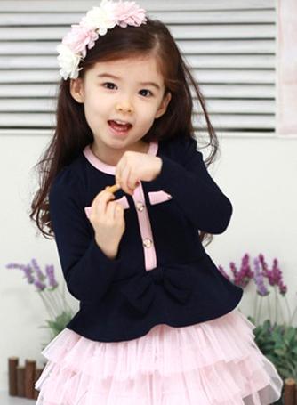 衣米阳光童装