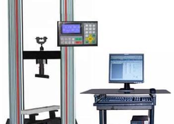 塑料管材全套检测设备 塑料仪器图片
