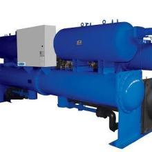 供应冷冻水流量5100立方米深圳螺杆冷冻机
