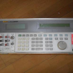 维修Fluke5520A多功能校准仪图片