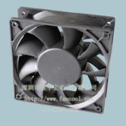 12032增压散热风扇图片
