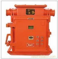 供应矿用隔爆型智能真空馈电开关、KBZ-200-630(Y)批发