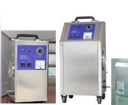 供應接種室/接種箱消毒臭氧殺菌機