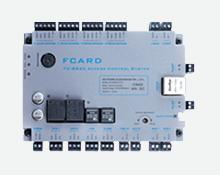 FC-8800 智能网络型门禁控图片/FC-8800 智能网络型门禁控样板图 (4)