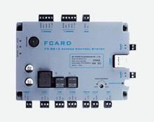 FC-8800 智能网络型门禁控图片/FC-8800 智能网络型门禁控样板图 (2)