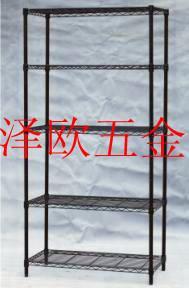 铁网货架图片/铁网货架样板图 (2)