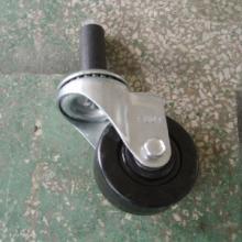 供应插杆式脚轮|膨胀式|插入式批发