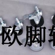 江苏防静电脚轮厂家直销图片