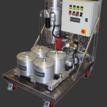 供应轧钢机专用滤油机