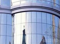 供应大连明框玻璃幕墙安装公司大连隐框玻璃幕墙安装公司图片