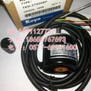 TRD-S100B光洋KOYO编码器图片