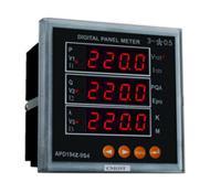 供应网络电力仪表TE-D194Z_多路信号输入仪表_机械表厂家
