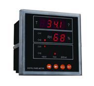 供应两路温湿度控制仪表_TE-WHT_温湿度仪表专业厂家