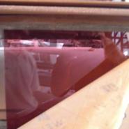 pc银色半透镜片/pc茶色半透镜图片