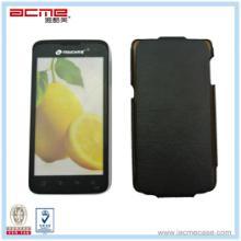 供应天语U6手机保护套新款轻薄厂家直销批发