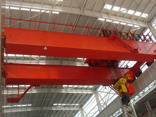 供应lh型葫芦双梁桥式起重机安徽图片