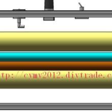 供应光学膜PET薄膜静电除尘机双面粘尘机批发