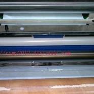 卷对卷粘尘机BOPP膜除尘设备图片