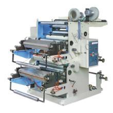 供应二色凸版印刷机
