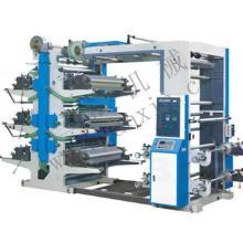 供应六色凸版印刷机